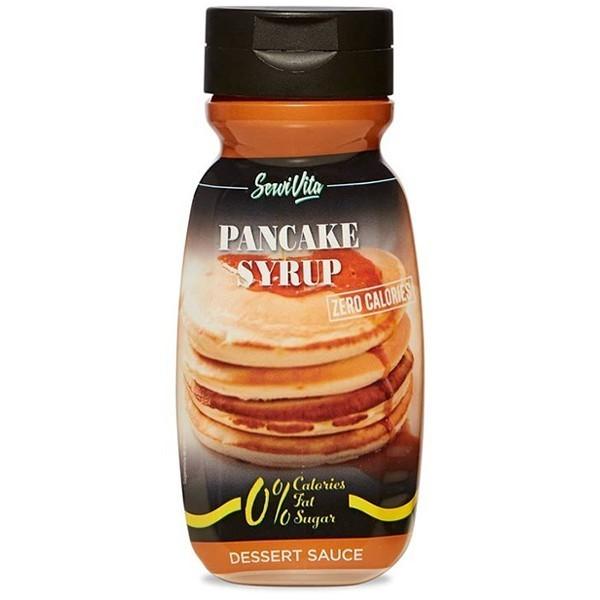 Salsa Servivita Sirope Pancake