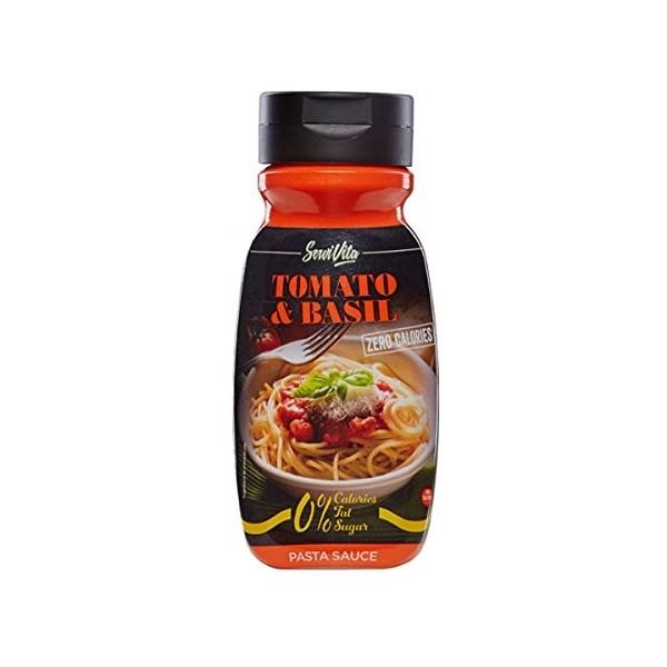 Salsa Servivita Tomate Basil
