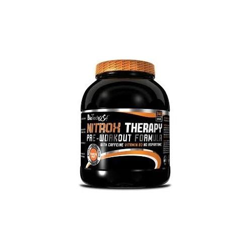 Nitrox Therapy 680g