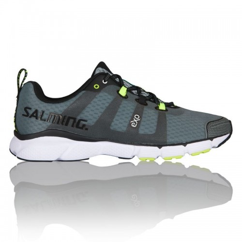 SALMING ENROUTE2 - MEN Grey/Black
