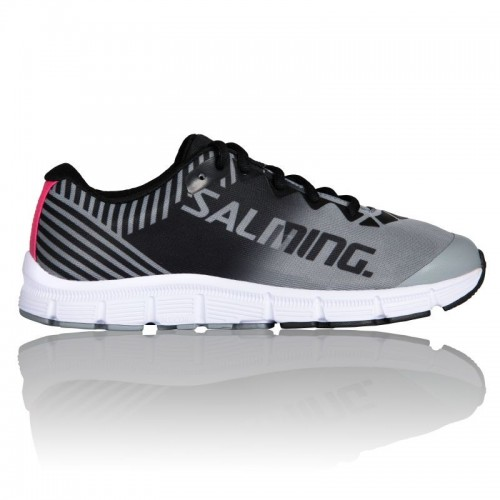 SALMING MILES LITE - WOMEN Grey/Black