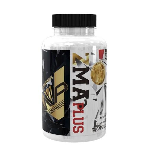 ZMA PLUS - MVP