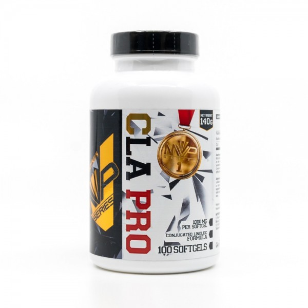 CLA 1000MG  100 SOFT - MVP