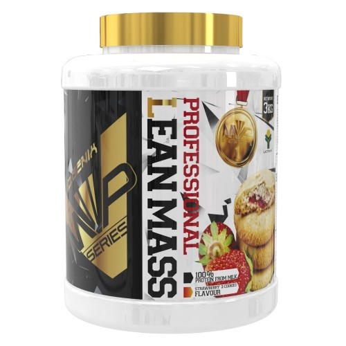 LEAN MASS PROFESSIONAL 3KG - MVP