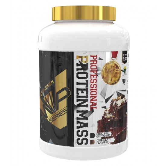 PROTEIN MASS PROFESSIONAL - MVP