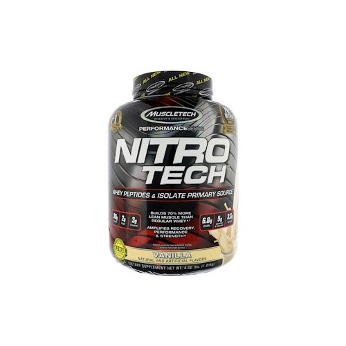 NITRO TECH SERIES - 1,8 KG