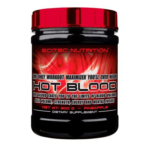 Hot Blood 3.0 300g