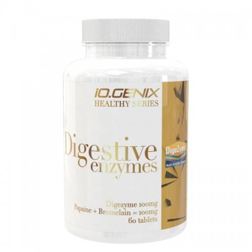 Digestive Enzymes - MVP