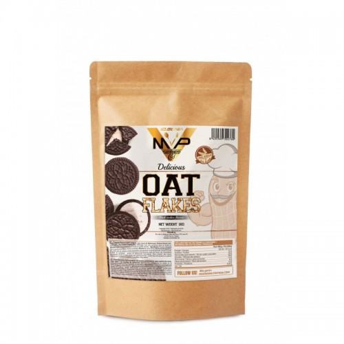 OAT FLAKES DELICIOUS