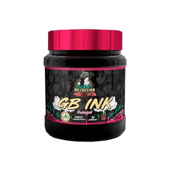 GB Ink - Dr Ink Nutrition