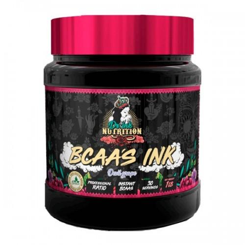 BCAAS INK - 450G Dr ink Nutrition