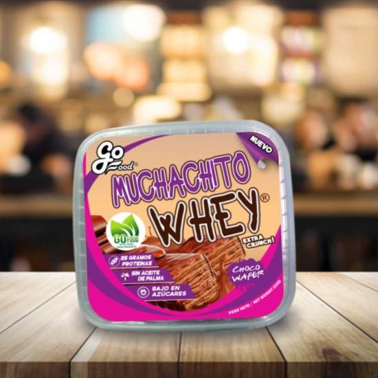 Muchachito Whey® - Go Food