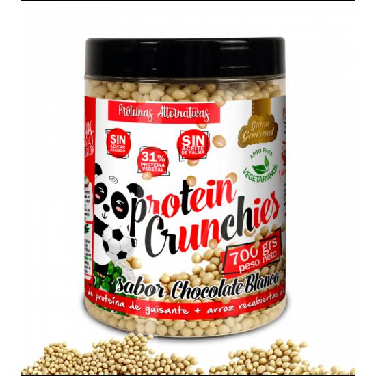 Protein Crunchies 700g - Protella