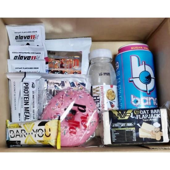 Pack Degustacion Buy Muscle