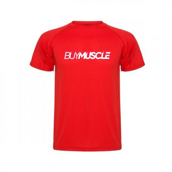 Camiseta Entrenamiento Buy Muscle