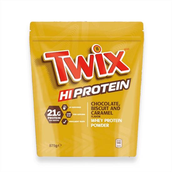 Twix HiProtein - 875 gr