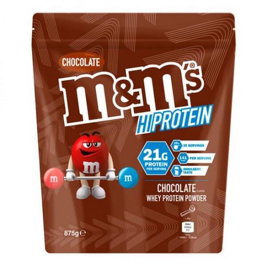 M&M's Protein Powder - 875 gr