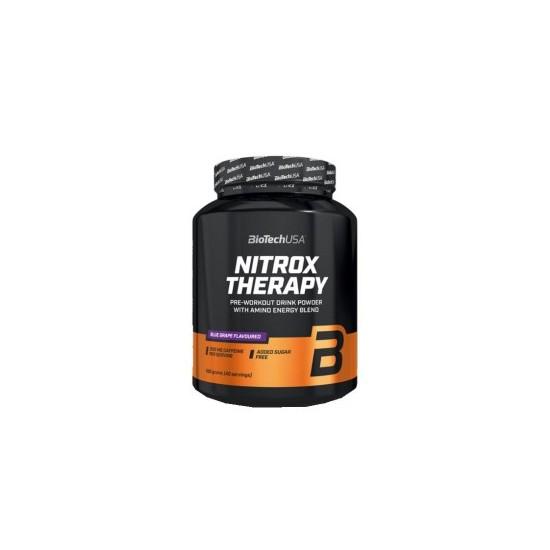 Nitrox Therapy - 680