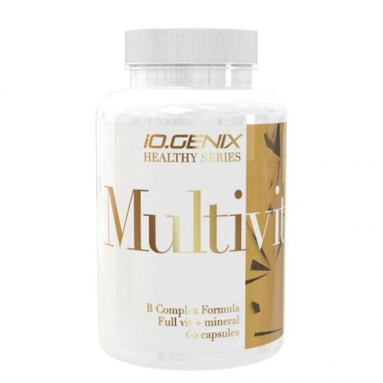 MULTIVIT - MVP - IOGENIX