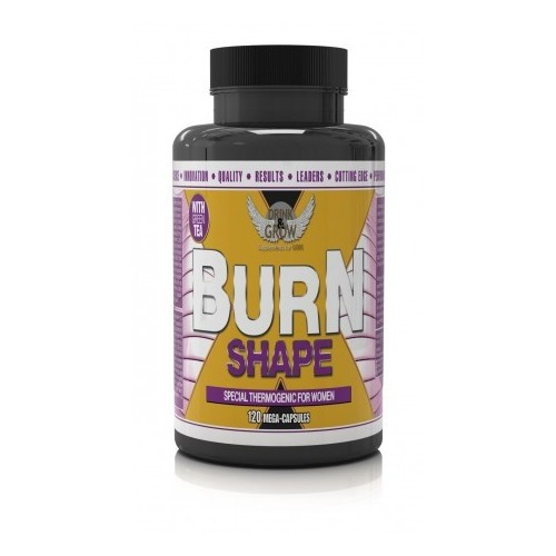 Burn Shape