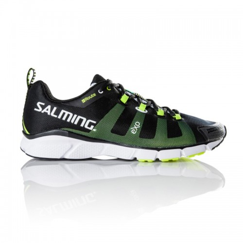 SALMING ENROUTE BLACK