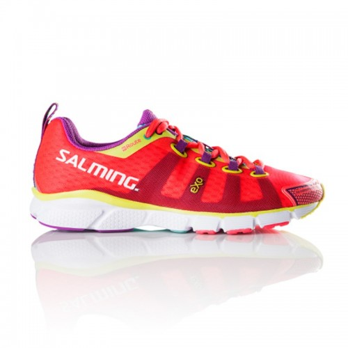 SALMING ENROUTE DIVA PINK