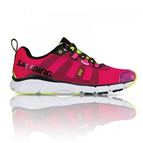 SALMING ENROUTE2 PINK - WOMAN