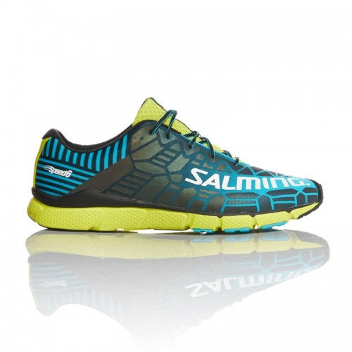 SALMING SPEED 6 BLUE - MEN