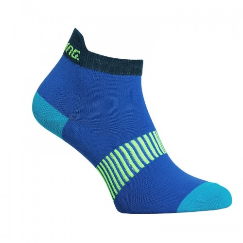 PERFORMANCE ANKLE SOCK 3P blue/mixed