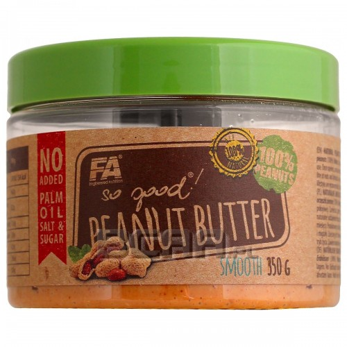 Peanut Butter So Good! 350g