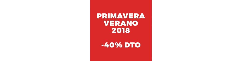 Primavera Verano 2018 (-40%)